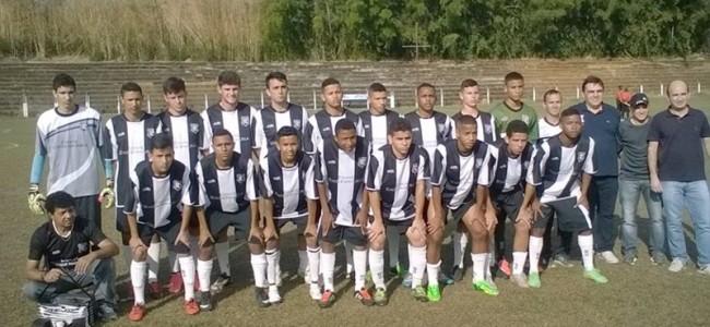 Recreio Esporte Clube, sub-17.