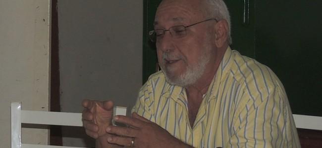 Fernando Coimbra.