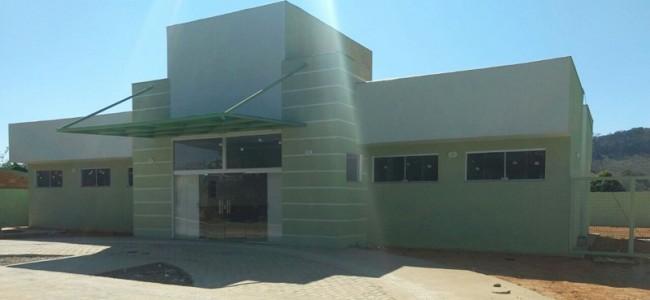 UBS do Alto do Asilo.