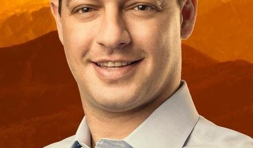 Deputado Renzo Braz.