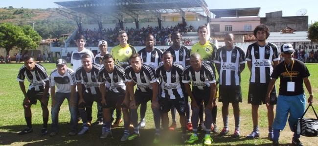 Recreio Esporte Clube.