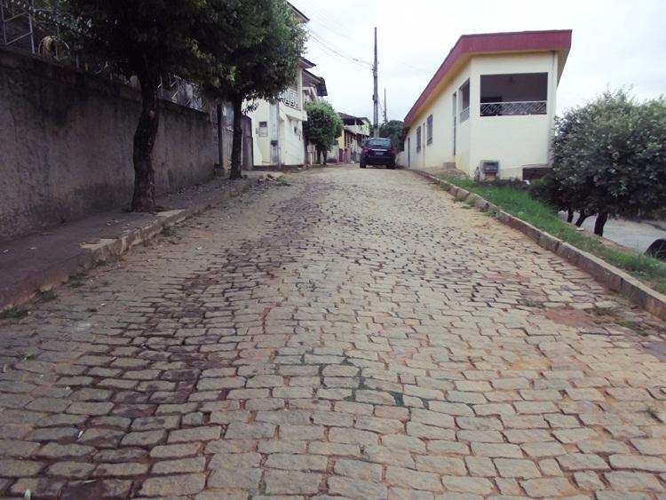 Rua Araci Meira, Avenida.