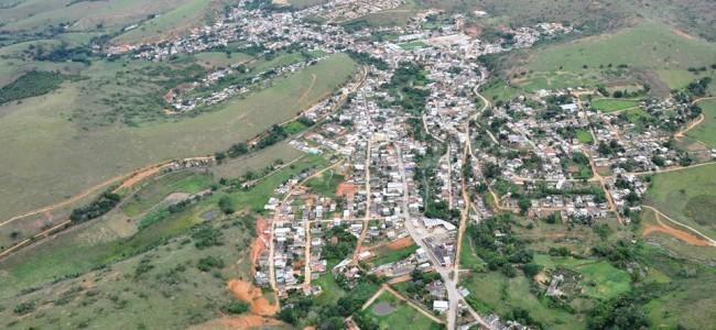 Vista aérea de Recreio.