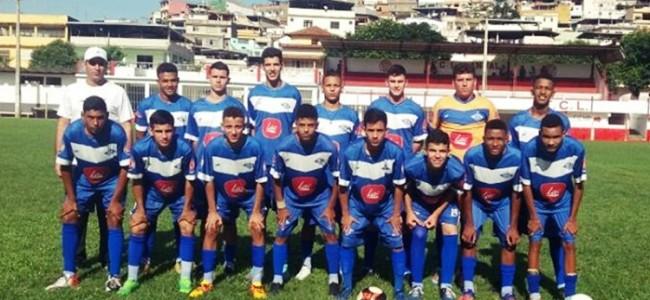 Ideal Esporte Clube - sub-17.