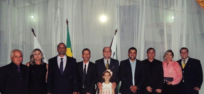 Vereadores de Recreio.