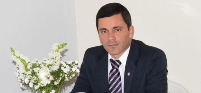 Juiz Eleitoral de Leopoldina.