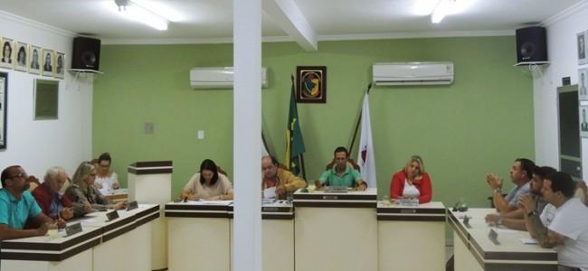 Câmara Municipal de Recreio.