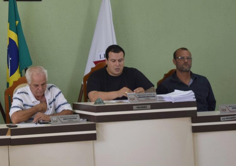 Comissão de análise do SAAE 2013/2016.