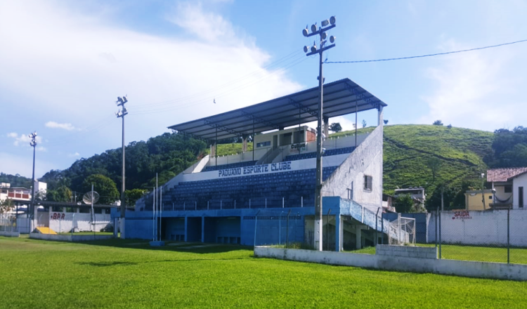 Resultado de imagem para Paduano Esporte Clube
